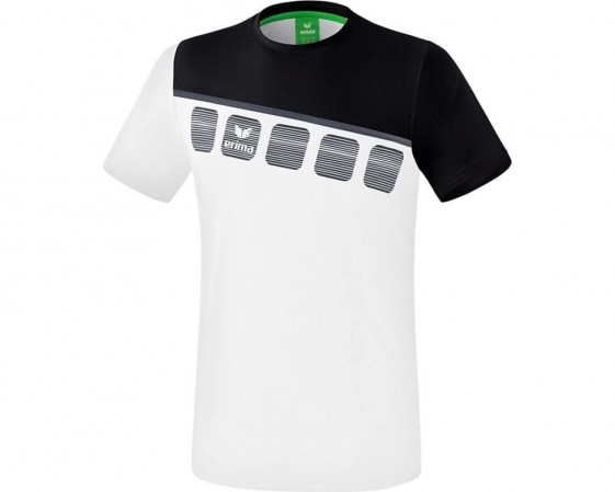 Tennis Heren T-shirt