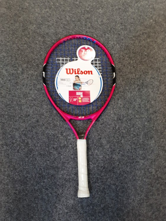 Wilson tennis racket Dames