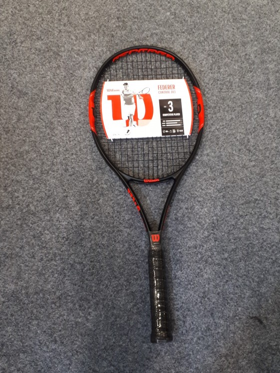 Tennis racket Wilson voor Dames/Heren