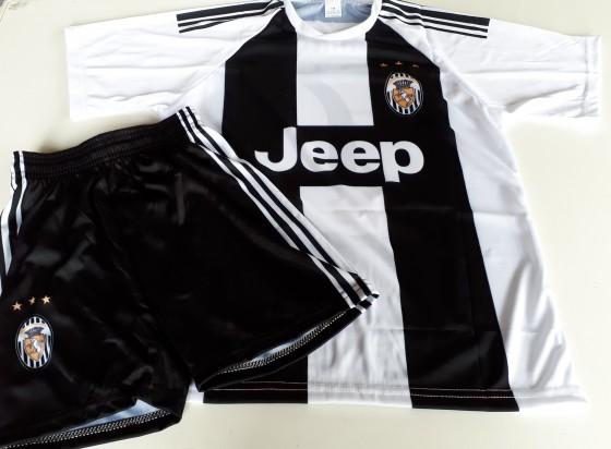 Juventus voetbal setje Ronaldo 2018-19