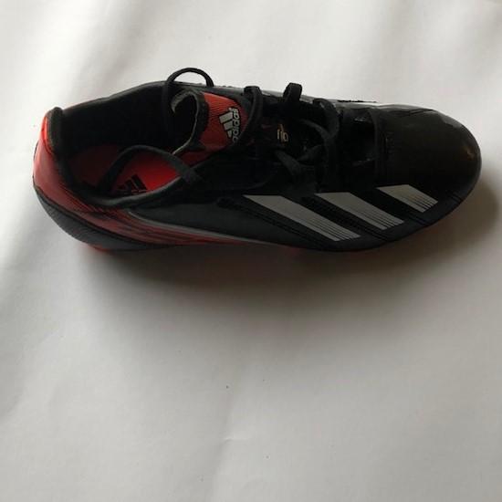 Adidas F10 TRX FG J