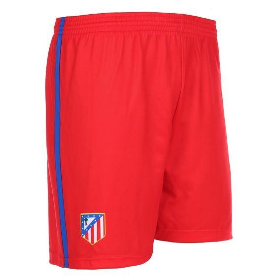 Atletico madrid broekje rood 2016-17