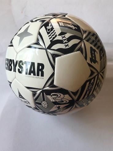 Eredivisie bal 2021-2022