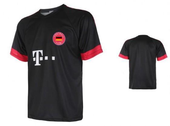 MÜNCHEN keepersshirt met eigen naam 2017-18
