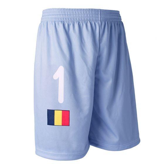 Belgie Keepersbroek 2015-16