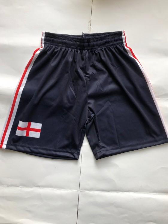 Engeland voetbal broekje 2021-22