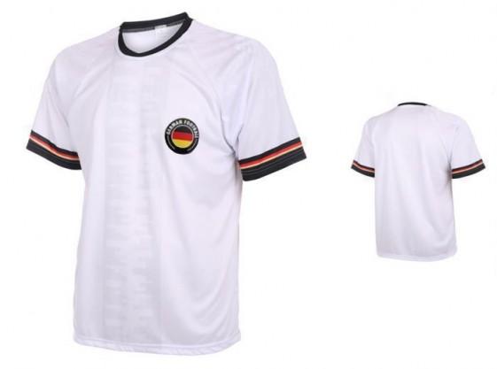 Duitsland  shirt met naam en nummer 2016-18