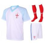 Engeland voetbaltenue Kane 2021(beschikbaar half april 2021)