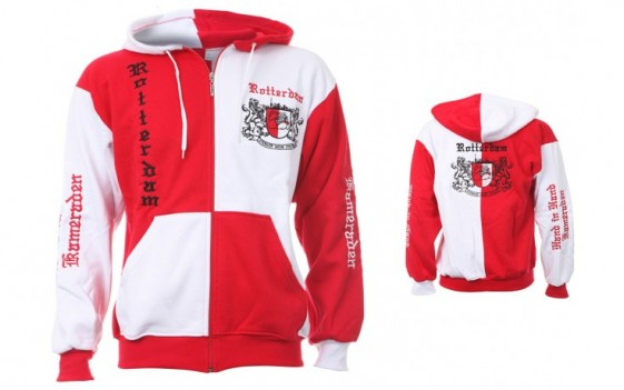 Rotterdam club vest