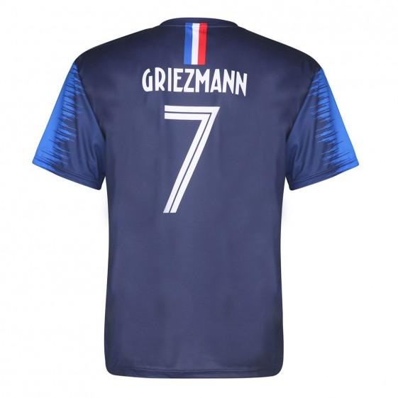 Frankrijk Griezmann 2018-20