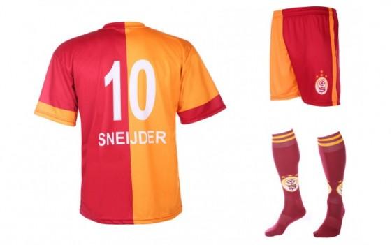 Galatasaray tenue sneijder 2015-16