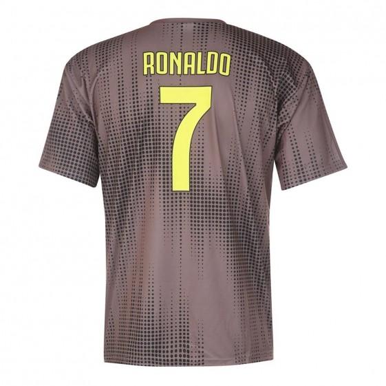 Juventus uitshirt ronaldo 2018-19