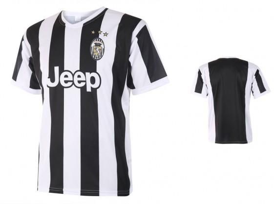 Juventus Fanshirt  Dybala