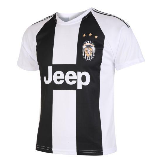 Juventus Fanshirt  Dybala 2018-19