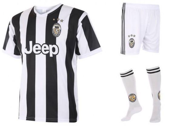 Juventus thuis tenue DYBALA 2018-19