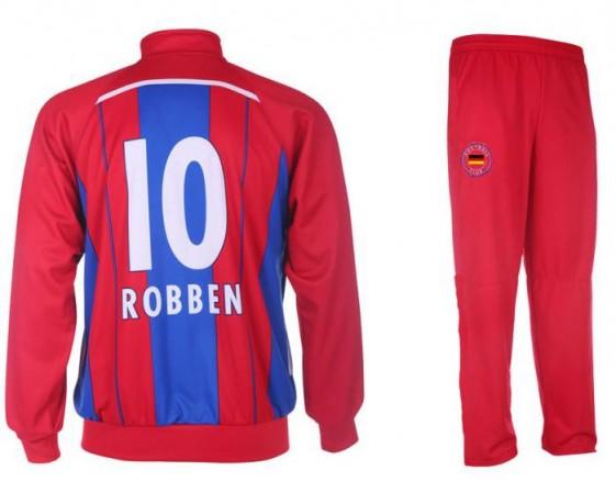 Munchen trainingspak Robben 2020