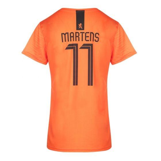 Nederlands elftal Martens Dames shirt 2018-20