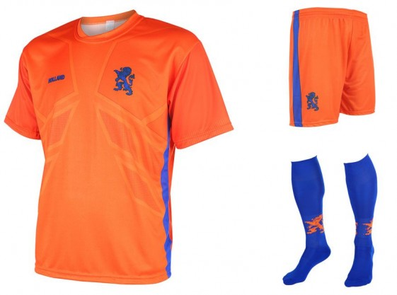 Nederlands elftal tenue Memphis Depay 2018-20