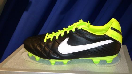 Nike Tiempo Mystic 4 FG