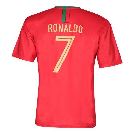 Portugal -Ronaldo 2018-20