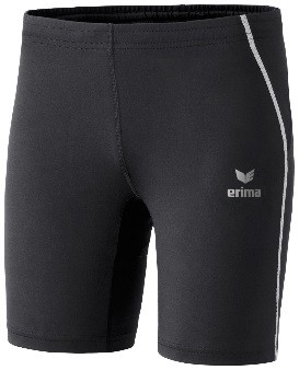 Erima Performance Running Broek Kort Dames
