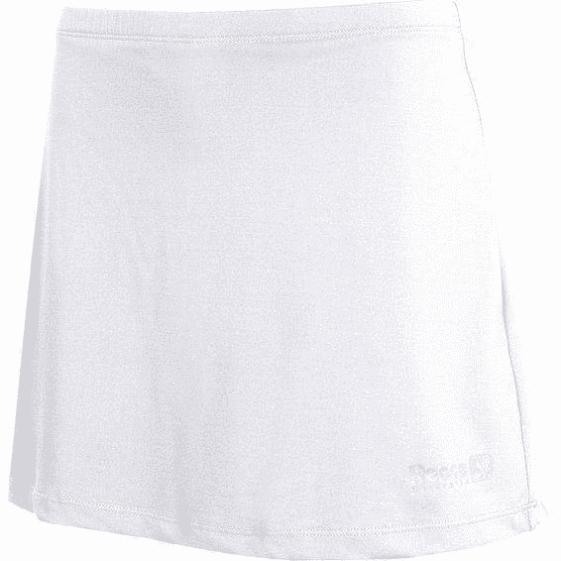 Tennis Reece fundamental skort Ladies/meisjes met club logo