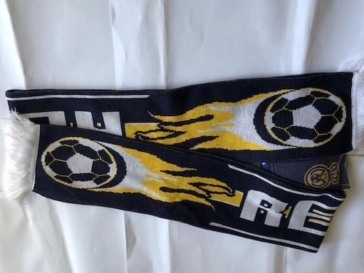 VOETBAL PAKKET 2 Real Madrid