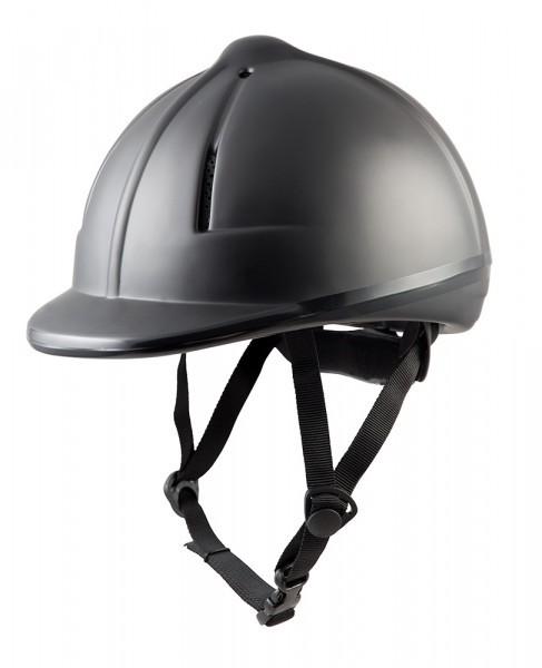 Veiligheidshelm(zwart)