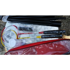 speed 200  2-player net set merk Technopro