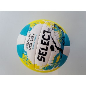Select Beach Volleybal