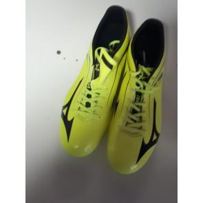 Mizuno voetbalschoen Geel/zwart