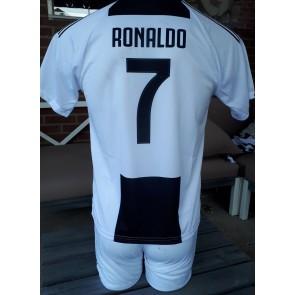 Juventus Ronaldo 2018-19