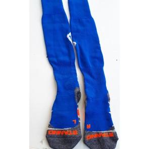Kousen blauw-wit