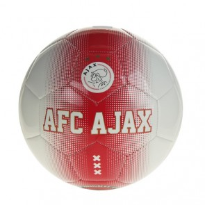 Ajax replica bal 2017-18