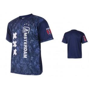 Amsterdam shirt uit 2017-18