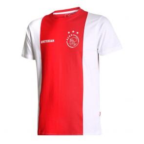 Ajax voetbalshirt Katoenen Haller 2020-21