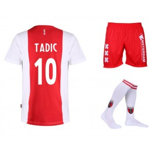 Ajax Voetbaltenue Tadić Katoenen Thuis Kids-Senior