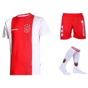 Ajax voetbaltenue Anthony katoenen Kids/Volwassen 2020-21