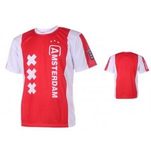 Amsterdam Baby shirt met naam en nummer 2018-19