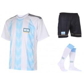 Argentinie tenue met eigen naam 2018-20