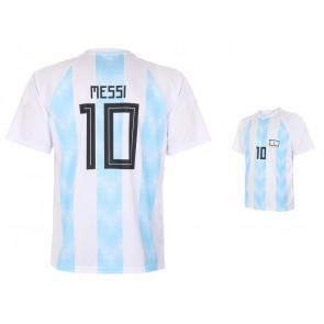 Argentinie Mesi thuisshirt 2018-20