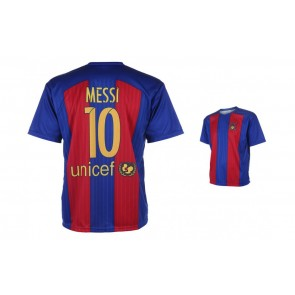 Barcelona  Fanshirt Messi 2016-17