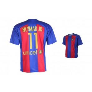 Barcelona neymar Fanshirt 2016-17