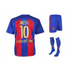 Barcelona  Fan tenue Messi 2016-17