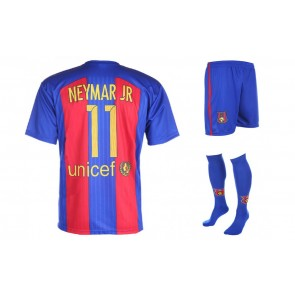 Barcelona fan tenue Neymar 2016-17