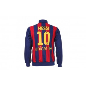 Barcelona -Messi trainingsjack