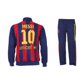 Barcelona trainingspak -Messi