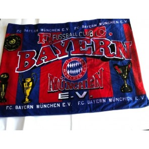 Club handdoek Bayern munchen
