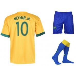 Brazilie-Neymar tenue 2018-20