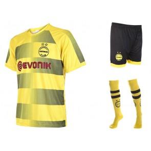 Dortmund setje shirt en broek 2018-19